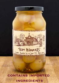 bum-hummers
